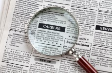 Better business conditions mean 'more firms are hiring'