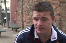 Brian O'Driscoll: Lions have shown nothing in attack yet