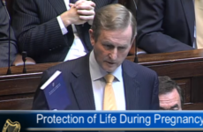 Kenny: Bill will not 'open floodgates to abortion on demand'