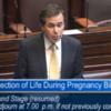 'A slur on the women of Ireland': Shatter slams abortion bill opponents