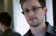Ed Snowden applies for asylum in Russia, Putin: He can stay if he stops leaking