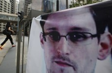 Snowden applies for asylum in Ireland… and 18 other nations