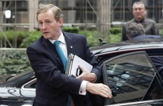 Taoiseach to boast about Irish presidency in Strasbourg today