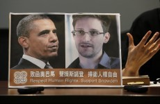 Poll: Should Ireland grant asylum to Edward Snowden?