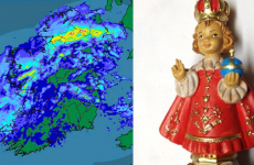 Ireland's prayers have been answered... it's a Child of Prague app
