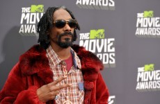 This is what happens when you can ask Snoop Lion whatever you want