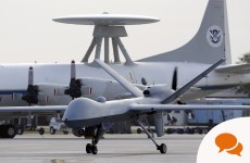 Column: The reality of drone warfare – is it really a costless conflict?