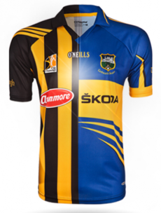 Would this jersey be worn by any Kilkenny or Tipperary hurling fans?
