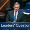 Taoiseach: Snowden has sought asylum in Ireland, but his application is invalid