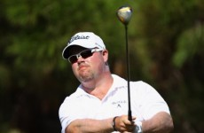 Pro golfer arrested at airport with loaded gun in his carry-on luggage