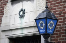Two arrested and two get away through a field after burglary of Wexford shop