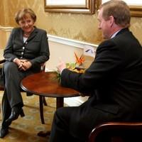 When Enda met Angela: Merkel to host Taoiseach in round table meeting