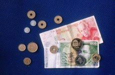 Spanish town introduces old currency alongside euro to boost economy