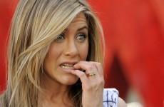 The Dredge: Jennifer Aniston got the runs from eating McDonalds*