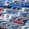 1,927 new cars sold on 1 July compared to just 1 on the same day last year