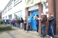 Live Register numbers fall by 2,500 in June