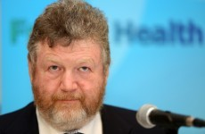 "Some amendments ""superfluous"" and could cause problems for doctors - Reilly"