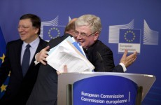 European Parliament approves epic €960 billion budget after months of squabbling