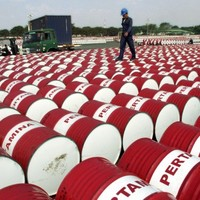Oil prices hit massive spike in last 24 hours
