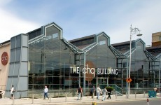CHQ building in Dublin's docklands is sold for €10 million