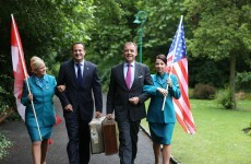 200 new jobs under Aer Lingus long haul expansion