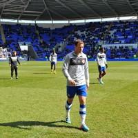 Noel Hunt follows old boss Brian McDermott to Leeds