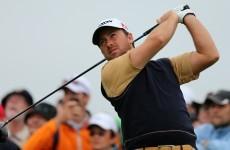 G-Mac takes French detour in a bid to boost Open chances