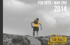 260 kilometres in 24 hours, Ireland's toughest race wants you!
