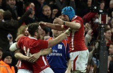 """""""10 Welsh Lions is not enough"""" crows Wales Online rugby writer"""
