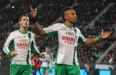 Dortmund confirm the capture of Pierre-Emerick Aubameyang