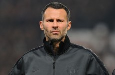 Giggs named player-coach at Man United, Phil Neville set for return