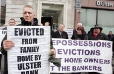 New law removes legal gap preventing house repossessions