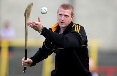 Poll: Should Kilkenny start Henry Shefflin on Saturday?