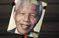 Nelson Mandela still 'critical but stable' in hospital