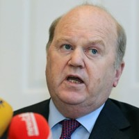 Noonan: People need to stop mucking around in Garda business