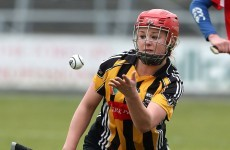 Grace Walsh following brother Tommy's lead with Kilkenny