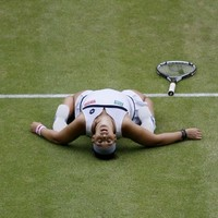 Bartoli sleepwalks into Wimbledon decider against Lisicki