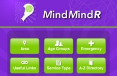 New app gives access to local mental health services