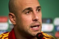 Pepe Reina has Liverpool future, says Rodgers