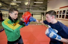 Conlan wants more medals — and revenge — before Rio decision