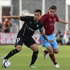 Good night for League of Ireland as 10-man Drogheda battle to draw with Malmo