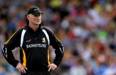No Henry as Cody names Kilkenny XV to face Premier