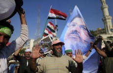 Egypt army appeals for peaceful pro-Morsi protests