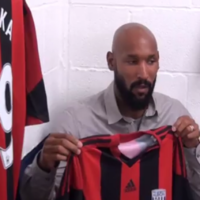 West Brom roll out 1970s blue movie music to announce Anelka signing