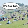 9 signs you are experiencing an Irish 'heatwave'