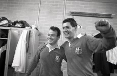 """""""I gambled and it paid off"""" - Lions legend Ieuan Evans on series-winning try in 1989"""