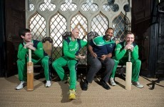 WIN! Tickets to Ireland's historic one-day international vs England