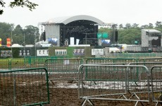 Are you going to any of the Phoenix Park gigs? Leave the booze behind