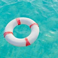Hundreds of life-saving ring buoys go missing every month