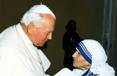 Pope John Paul II and Pope John XXIII to be made saints